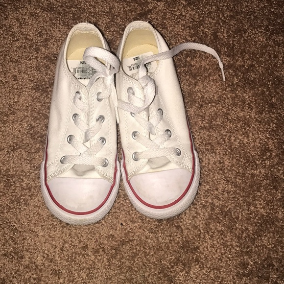 Converse Other - Girls converse shoes great condition